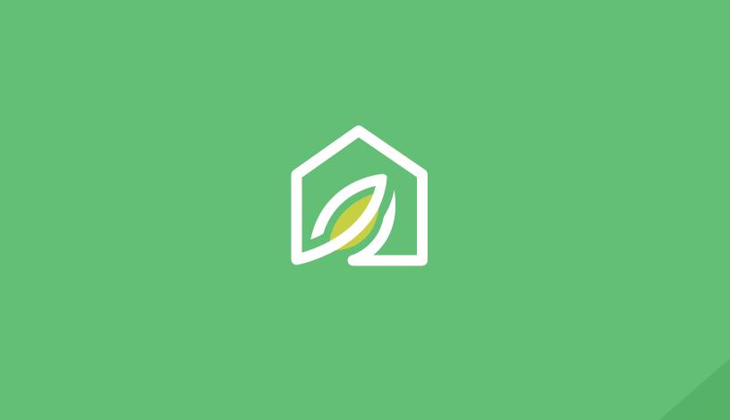 Living House Branding & Design Case Study