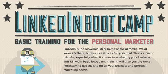 LinkedIn Boot Camp
