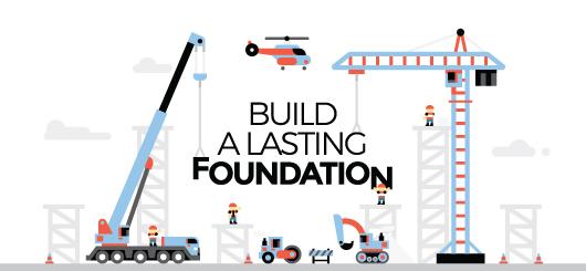 Strategic Marketing: Build a Lasting Foundation