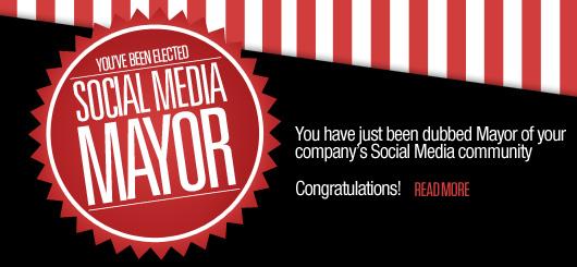 Social Media Mayor