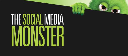 The Social Media Monster