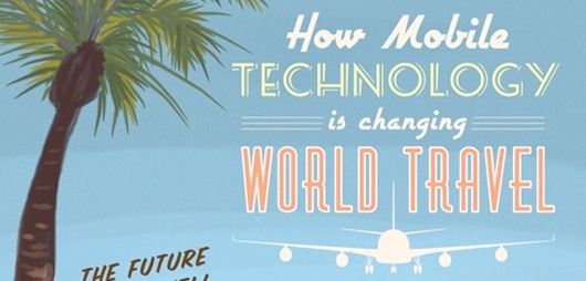 Mobility is Changing World Travel