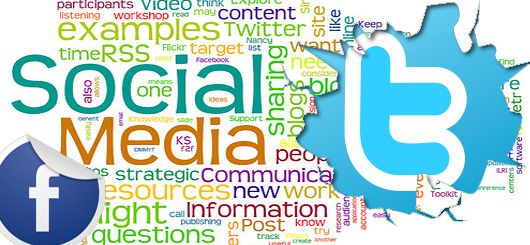 Social Media: A New World of Possibilities