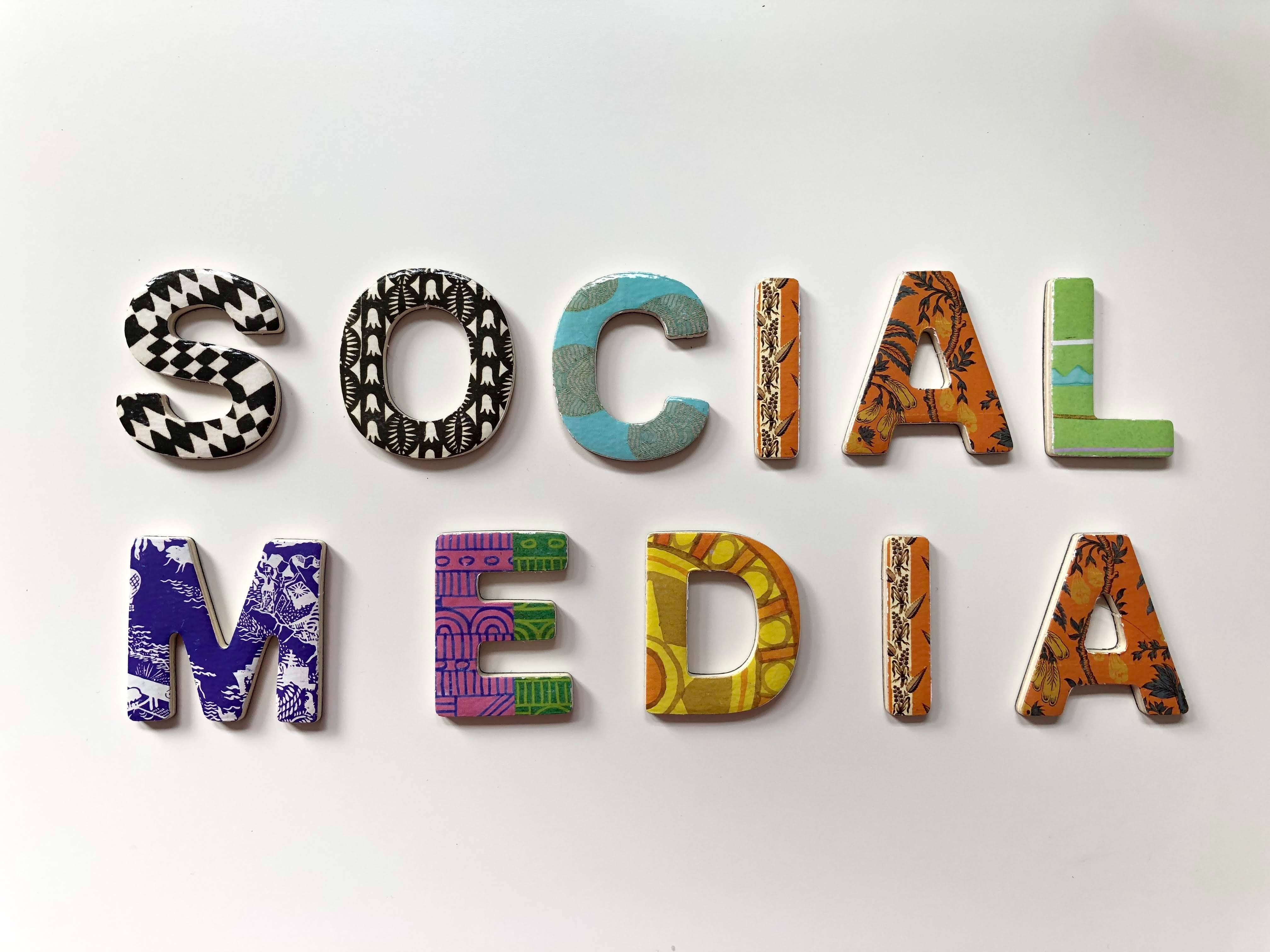 Stats of The Day: Social Media