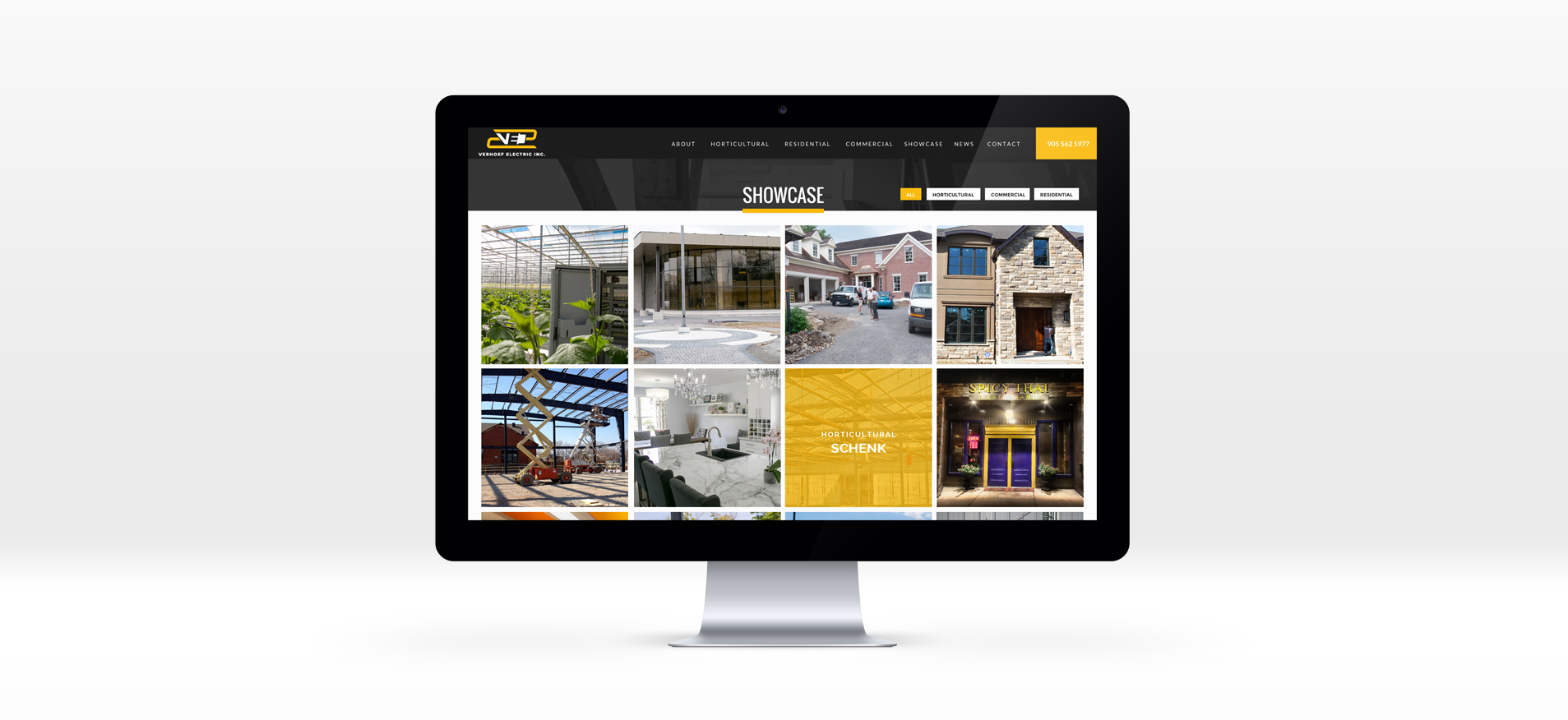 Verhoef Electric Inc. Second Image